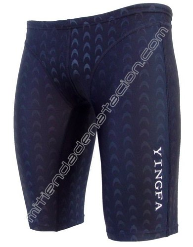 MALE SK-RACE KNEESKIN 9205-1 XL