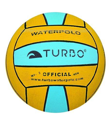 PELOTA WP MUJER TURBO Nº 4 - www.mitiendadenatacion.com 02bd0f9ed96b