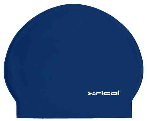 GORRO LATEX ADULTO XRICAL AZUL MARINO