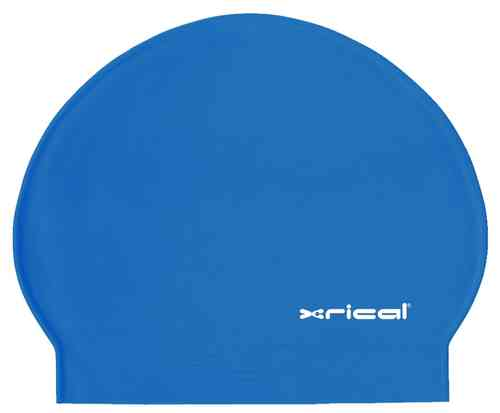 GORRO LATEX ADULTO XRICAL AZUL REAL