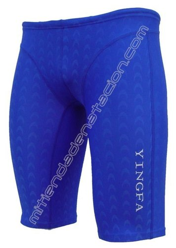 MALE SK-RACE KNEESKIN 9205-2 XL