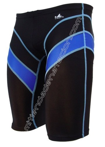 MALE SK-RACE KNEESKIN LINE 1 9402-1 XL