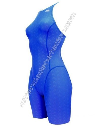 FEMALE SK-RACE KNEESKIN 925-2 L